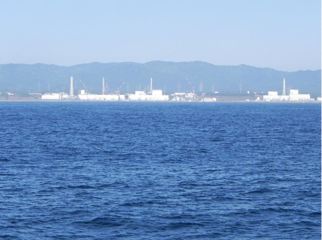 福島第一事故の被害規模は本当にチェルノブイリ事故の7分の1なのか?(下)