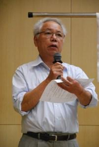 阪口徳雄弁護士(大阪弁護士会)