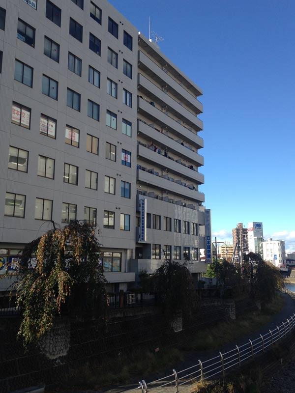 タン君の通っていた宇都宮市の日本語学校