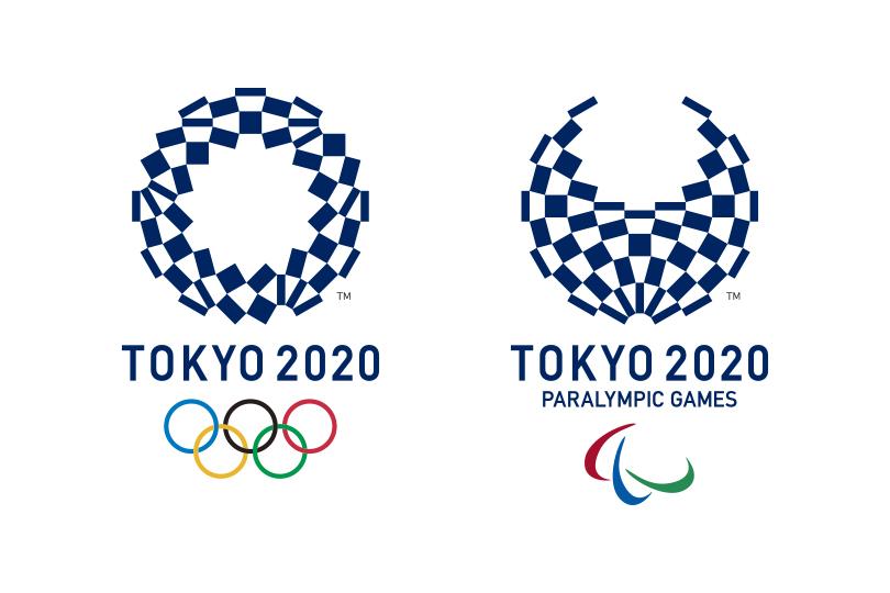 東京オリンピック・パラリンピックのエンブレム