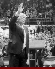 トランプの米国とどう向き合うか? (23)~トランプ大統領の息子のビジネス出張で国費1000万円以上!