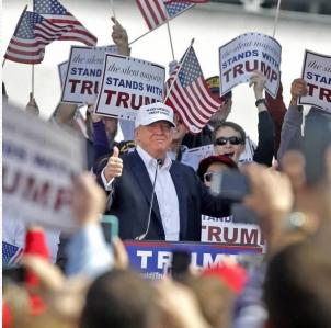 トランプ大統領に新たに中国疑惑が浮上か~トランプの米国とどう向き合うか? (49)