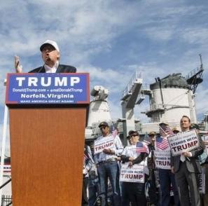 ささやかれ始めた「ロシアの狙いはトランプ大統領のゴルバチョフ化」~トランプの米国とどう向き合うか? (45)