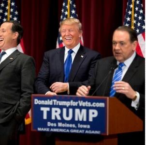 米トランプ政権内で激しい権力争い  米メディアが一斉に報道~トランプの米国とどう向き合うか? (69)