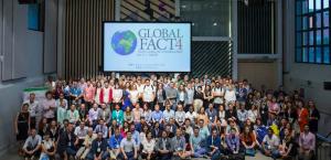 スペインで開かれたファクトチェック国際会議
