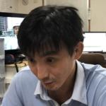 鈴木祐太プロフィール写真