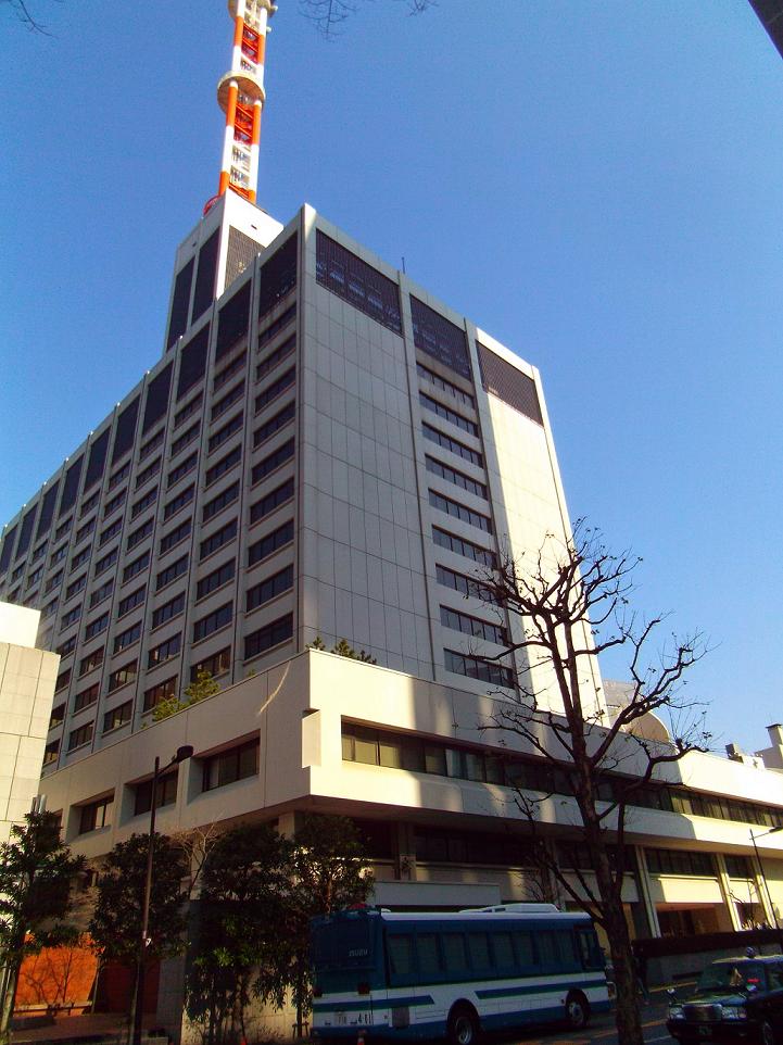 東京電力本社(東京都千代田区)