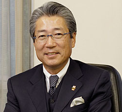 竹田恒和元東京五輪招致委員会理事長(IOCのHPより)