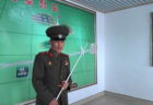 ルポ朝鮮の今 訪朝で見えた金正恩政権の狙い①