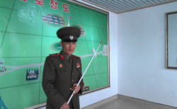 ルポ朝鮮の今 訪朝から見えた金正恩政権の狙い②