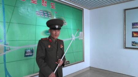 ルポ朝鮮 訪朝から見えた金正恩政権の狙い②