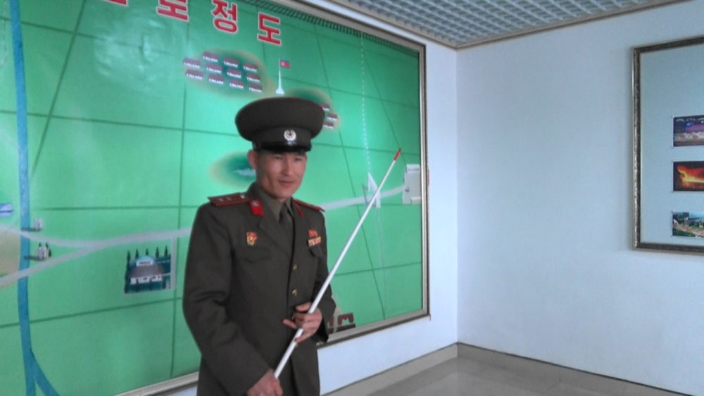 ルポ朝鮮の今 訪朝で見えた金正恩政権の狙い②