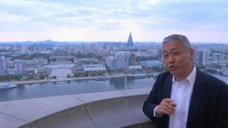 ルポ朝鮮の今 訪朝で見えた金正恩政権の狙い③