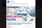 [新型肺炎FactCheck] 「(日本の判断で)邦人感染者のチャーター便搭乗を拒否」は誤り