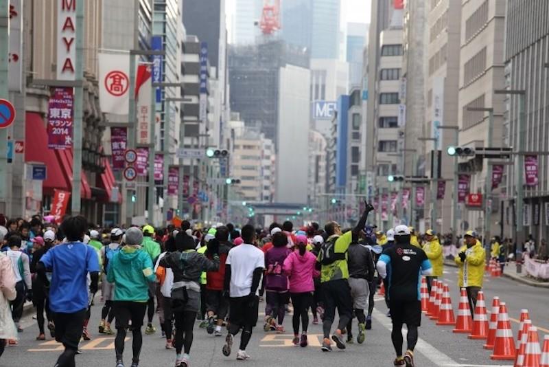 [新型肺炎FactCheck] 「知事が東京マラソンの中国人参加自粛を要請」報道は不正確