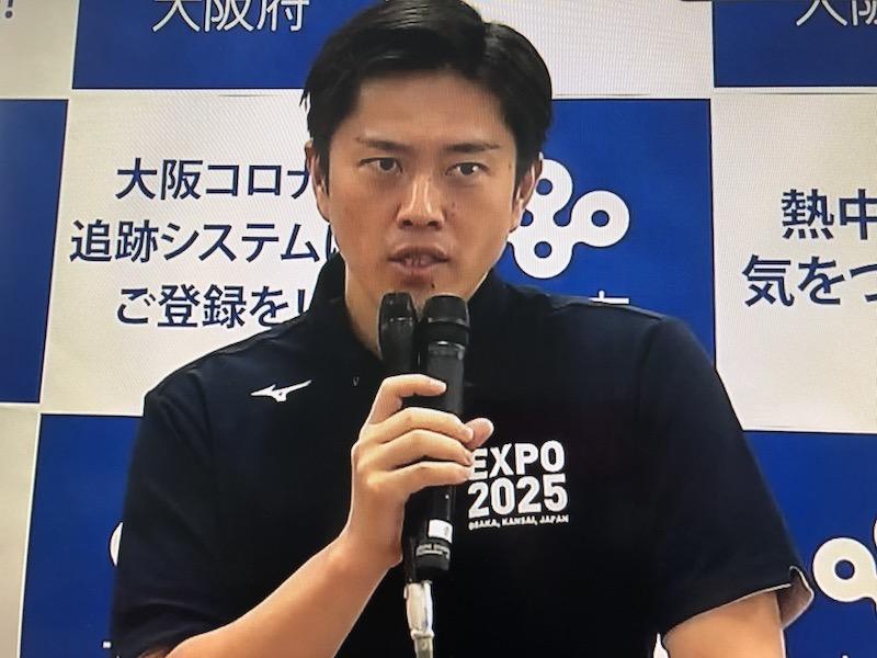 [コロナの時代]ファクトチェック: 大阪府の吉村知事「保健所の削減は太田府政時代」はミスリード