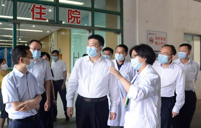 【コロナの時代】その時、中国当局は何を発表していたのか①最初の発表は2019年の大晦日だった