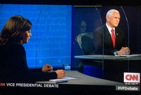 【アメリカ大統領選挙のファクト】副大統領候補の結果は63対19