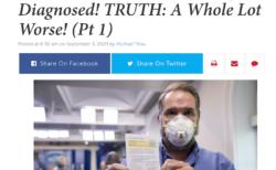 [新型コロナFactCheck] 「NYタイムズがPCR陽性の9割は誤診と報道」は誤り 曲解された米国の情報が拡散