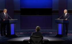 【米大統領選】 「史上最悪」と評された第1回テレビ討論会の全容(文字起こし全訳)