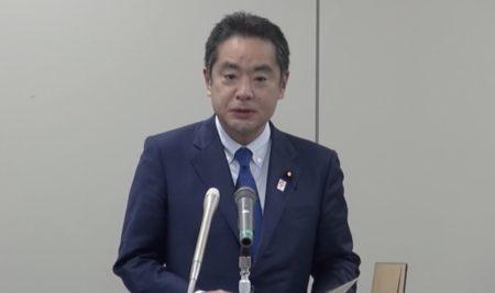 【日本学術会議問題】井上科学技術政策担当相会見(10月9日)