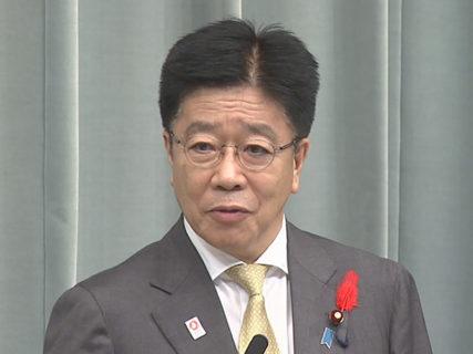 【日本学術会議問題】加藤官房長官会見(10月1日)