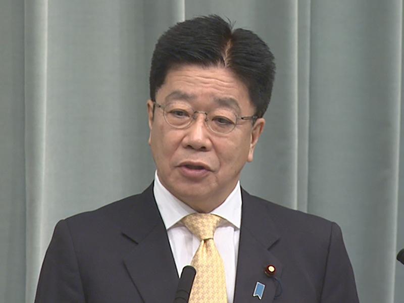 【日本学術会議問題】加藤官房長官会見(10月19日)