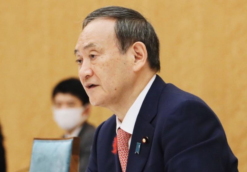 【日本学術会議問題】菅首相会見(10月9日)