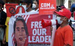 【危機の東アジア】弾圧の中で取材を続けるミャンマー人記者たち
