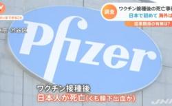 [コロナの時代] ファクトチェック:ファイザー社製のワクチン接種と日本人女性の死亡を関連付ける言説は根拠不明