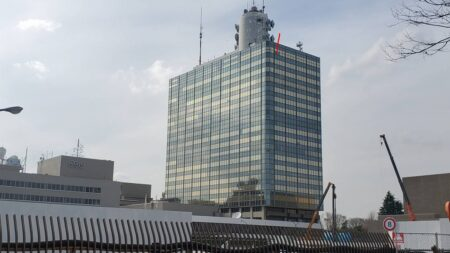 【NHK研究⑫】NHK理事とは何か