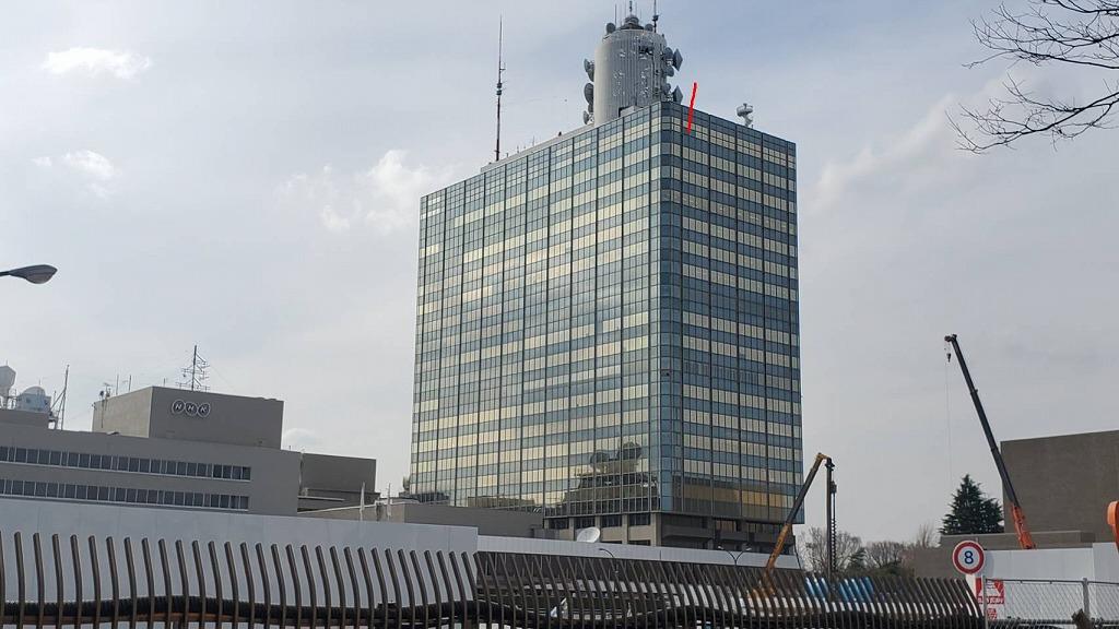 【NHK研究⑳】セイバンという集団